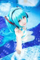 Vocaloid by wisely84