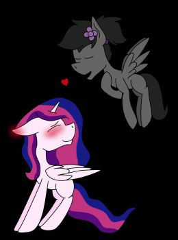 Sprouting Love (AT) by Minty25