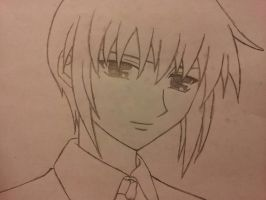 Yukis Sohma- 2 by Lionfeather3