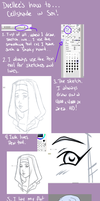Sai CellShade Tutorial by Val4s-san