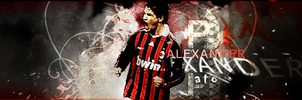 Alexandre Pato by D3WABATE