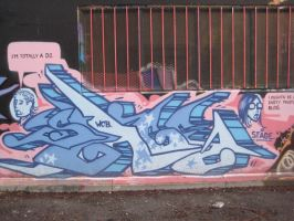 Graffiti Stock 42 by willconquers-stock