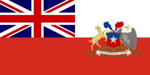 British Chile by lamnay