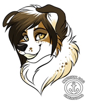 Summerbeth Headshot by nauticaldog