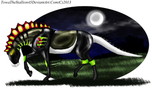 The hour of Darkness AT by TowaTheStallion45