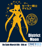 District Moon now available at OtherTees by machmigo