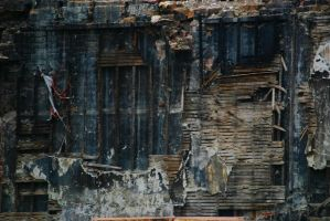 texture-dilapidated stock by rustymermaid-stock