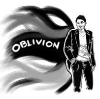 me myself and I oblivion by officialMARKJAYSON