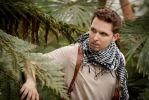 Uncharted by Miko-Bura