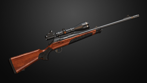 Blaser R8-Modified v2 by Cleitus2012