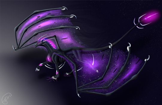 [Trade]The God of Darkness by Noxsha