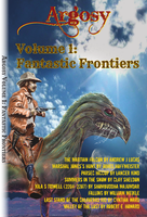 Cover for Argosy 1 - fantastic frontiers by taisteng