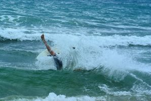 Wipe Out by Dustinpg