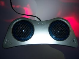 antec speakers??? by Ozzlander