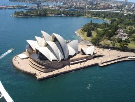 Opera House by cameo525