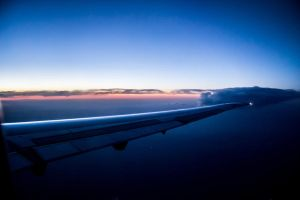 high above the clouds by DanielGliese
