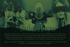 Subterfuge by jadednightmares