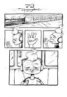 trainride - page 1 of 4 by mariepost