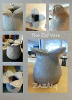 The Egg Vase by AG-sArt