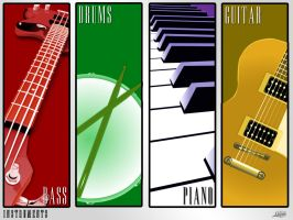 Instruments by Linpath