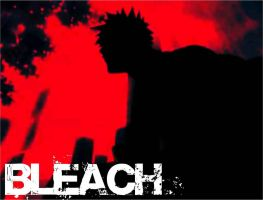 Bleach Poster 3 by sweepeezee