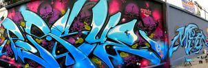 Persue SUK JUST 2011 by GraffMX