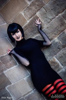 Mavis by AliciaMigueles
