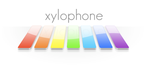 Xylophone by lil-naruto