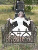 Ghost N Graveyard Series 1 by Gracies-Stock