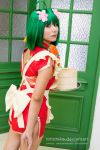 Ranka Lee:::Chinese:: by Witchiko