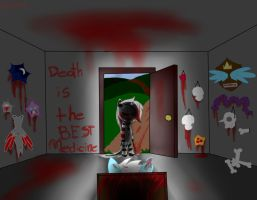 Welcome to my shed. by ThreeInTheMornin