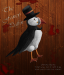 The Fancy Puffin by FeatheredSoap