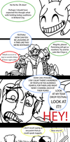 The Games Audition Page 1 of 2 by TheSharpness