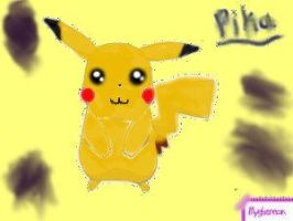 Pika by love-within-u