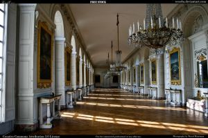 Versailles royal house 1 by Wess4u