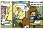 Employee of the Month by bobpatrick7