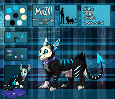 Mizu Ref Summer 2014 by Tremlin