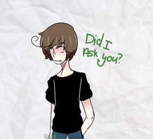 No, I didn't by DerpyKitteh10