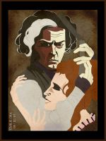 Sweeney Todd 2 by Falang