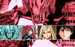 Rosario+Vampire Shinso Wallpaper by weissdrum