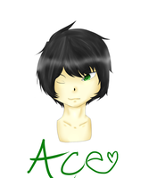 Ace by HomuGay