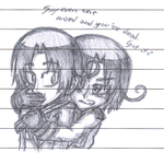 [APH] 1P and 2P Italy by SailorSetsuna