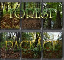 Stock Forest Package by brenbren