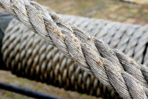 Stock Rope 1 by BeauNestor