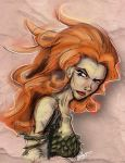Quick Colors - Poison Ivy by RyanMcMurry