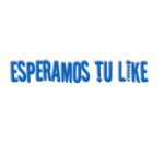 '' Esperamos tu Like '' ( pedido ) by karlyeditions