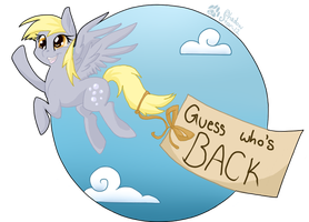 Guess Who's Back by Shadowstar-12