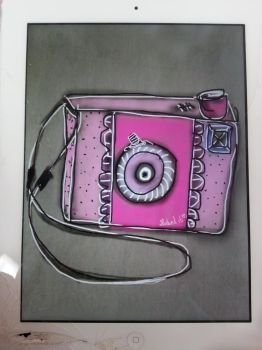 camera by neo4an