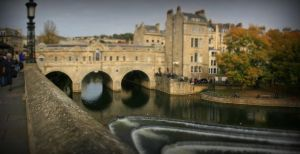 Bath, England 2 by FightTheAssimilation
