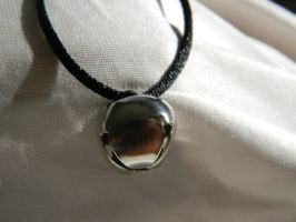 silverbell necklace 1 by RikuTsumi